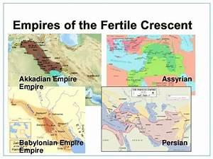 Mesopotamia & Fertile Crescent