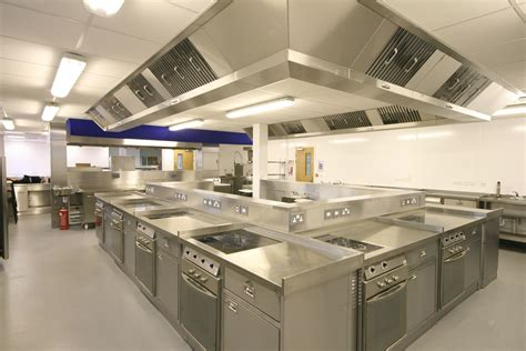 professional kitchen design commercial kitchens
