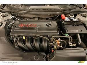 2005 Toyota Celica Gt 1 8 Liter Dohc 16