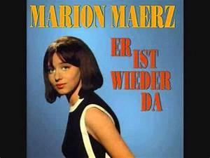 Da Ist Die Tür : marion maerz mach nicht die t r zu 1966 youtube ~ Watch28wear.com Haus und Dekorationen