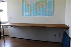 converting an ikea kitchen cart into a computer desk