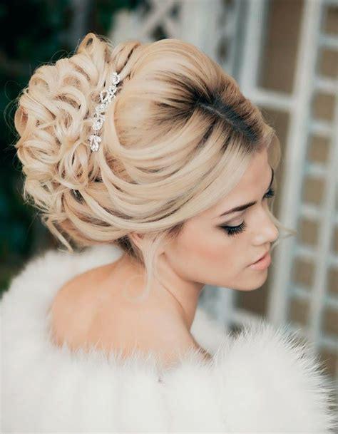 chignon mariage haute couture je veux un joli chignon de mari 233 e