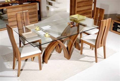 add grace  wooden furniture  glass top fab glass