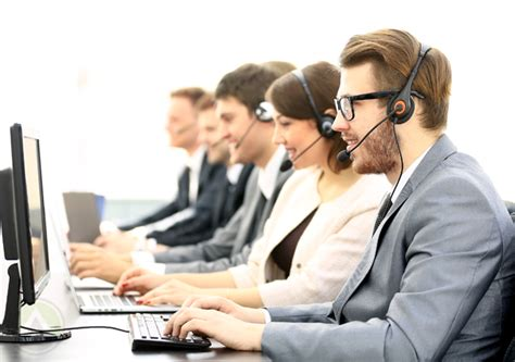 Outbound Call Centers Are Moving Beyond Telemarketing