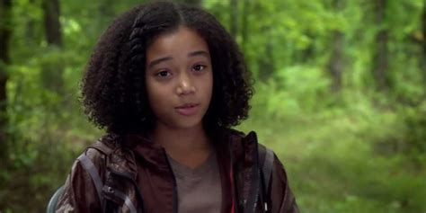how was rue in the hunger this quot hunger games quot fave will be starring in your newest ya movie trilogy obsession