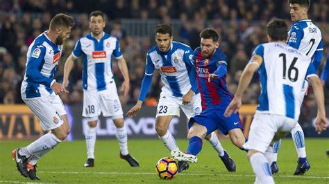 Espanyol 0 - 3 Barcelona: resumen, goles y resultado - AS.com