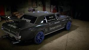 Need For Speed Payback Ford Mustang 1965 - Ford Mustang 2019
