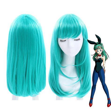 Teal Hair Anime Girl Babe