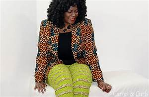5 Places To Shop For Plus Size African Print Designs - My