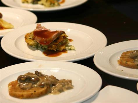 Catering Deckers Firmeneventcatering Speisenarrangement