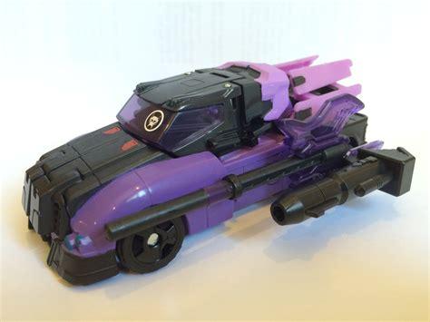Galva Convoy - Transformers Toys - TFW2005