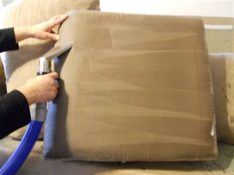 how to steam clean a sofa how to clean microfiber sofas sofa cleaning