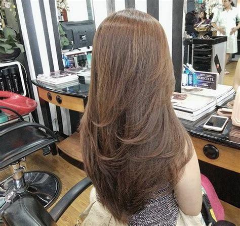 cool hairstyles   long hair goostylescom
