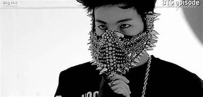 Mask Hope Bts Jhope Challenge Pop Heart