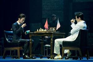 Chess: The Musical - With Plot Summary