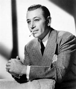 Picture of George Raft