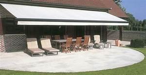 Store Banne Terrasse : les stores la solution pour avoir de l 39 ombre sur votre ~ Edinachiropracticcenter.com Idées de Décoration