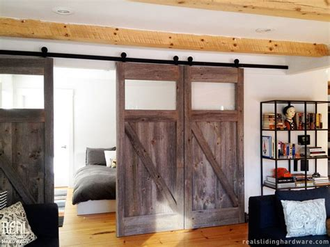 barn door hardware photo gallery  real sliding hardware
