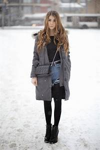 Winter Outfits And Ideas You39d Want To Copy Just The Design