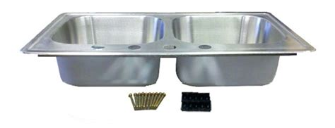 kitchen sinks for mobile homes stainless steel kitchen sink mobile home manufactured 8590