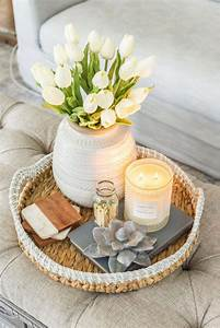 Best, Coffee, Table, Decor, And, Tray, Ideas, On, A, Budget, Shop, This, Look, U2013, Styling, Frugal