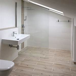 Begehbare Dusche Dachschräge : rahmenlose walk in glasdusche nach ma dachschr ge badezimmer und glasduschen ~ Sanjose-hotels-ca.com Haus und Dekorationen
