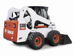 Bobcat Skid Steer Pdf Service Manuals