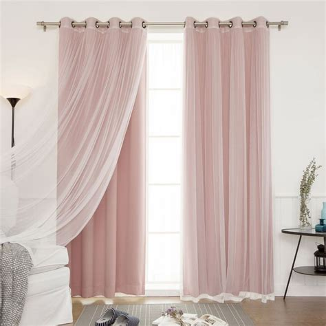 best 25 tulle curtains ideas on