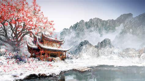 Permalink to Fantasy Landscape Wallpaper Hd 1080p