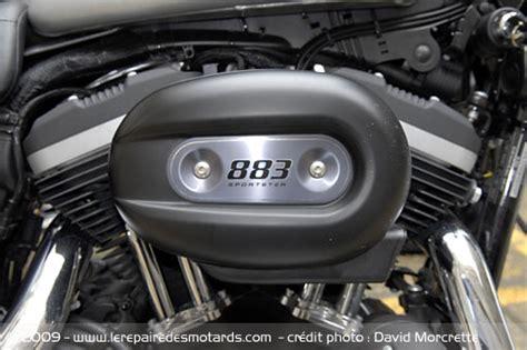 883 iron