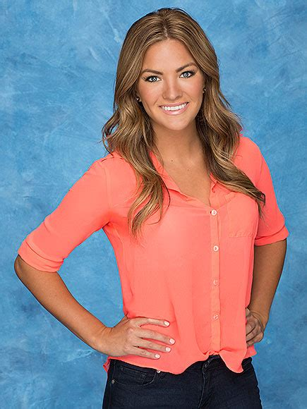 The Bachelor Finale: Runner-Up Reacts to Chris's Decision
