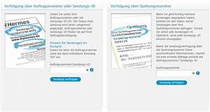 Hermes Päckchen Sendungsverfolgung : hermes sendungsverfolgung per tracking pakete verfolgen giga ~ Orissabook.com Haus und Dekorationen