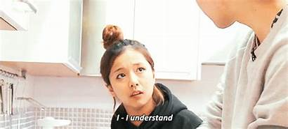 Yeon Ga Song Roommate Woo Min Park