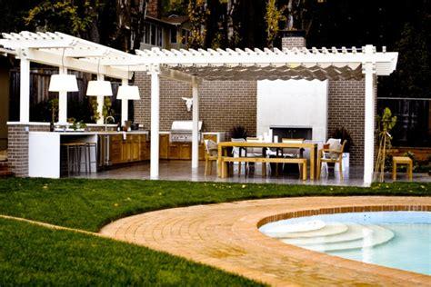 construction cuisine d été extérieure 1001 idées d 39 aménagement d 39 une cuisine d 39 été extérieure