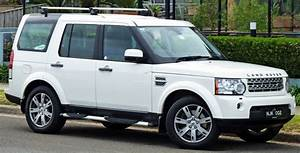 2014 Land Rover Discovery 4 Review Top Auto Magazine