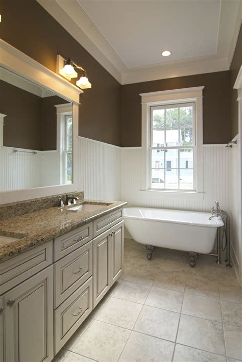 bathroom with wainscoting ideas home decoration accessories 14 terrific wainscoting