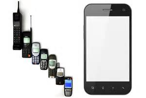 the evolution of cell phones planet s android