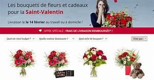 Bouquet De Fleurs Pas Cher Livraison Gratuite : offrez 1 bouquet de fleur pas cher pour la st valentin ~ Teatrodelosmanantiales.com Idées de Décoration