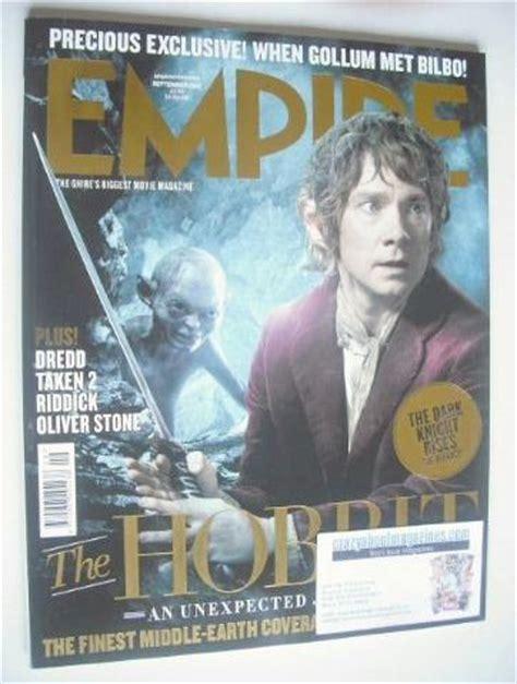 five minutes with martin edition magazine empire magazine martin freeman cover september 2012
