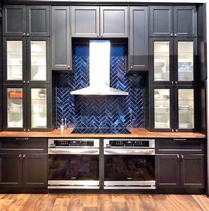 color trends from the 2018 kitchen and bath show kbis With kitchen cabinet trends 2018 combined with white number stickers