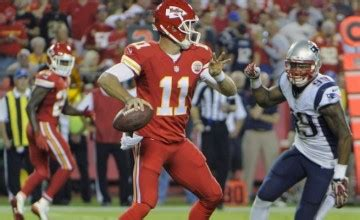 kansas city chiefs  san diego chargers