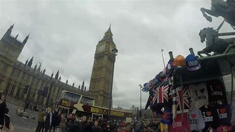 Londonas ceļojums. - YouTube