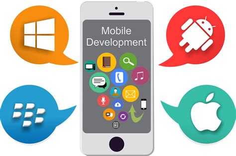 Mobile Apps Development Software by Mobile App Development A Rewarding Profession For