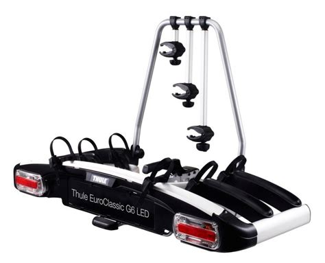 thule classic thule classic 3 bike towball carrier by thule for 163 475 00