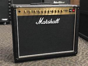 Marshall Dsl40c 1x12 U0026quot  40w Tube Guitar Combo Amplifier