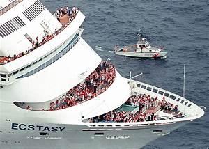 U.S. Coast Guard searches for Carnival cruise ship ...