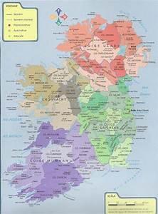 Contaetha Na Heireann Ireland