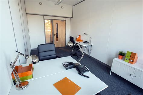 Leeds Thorpe Park Serviced Offices
