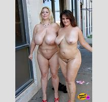 Action Older Embarrassed Naked Women In Public