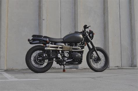 Triumph Enduro By 32 To One
